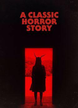 Класична історія жахів
