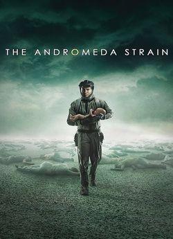 Вірус «Андромеда»