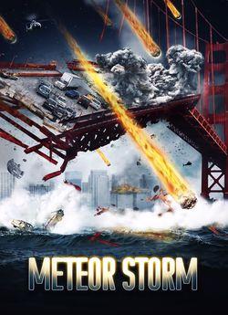 Метеоритна злива