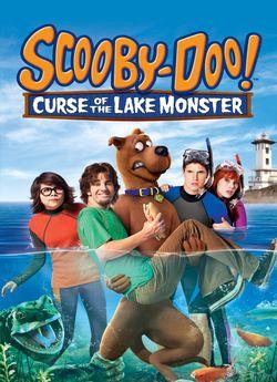 Скубі-Ду 4: Прокляття озерного монстра