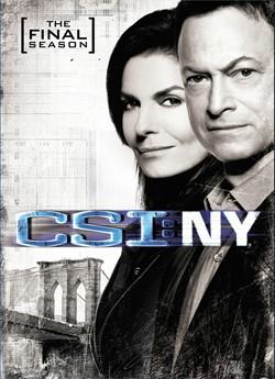 CSI: Місце злочину Нью-Йорк (Сезон 9)