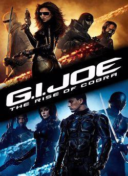 G.I. Joe: Атака кобри