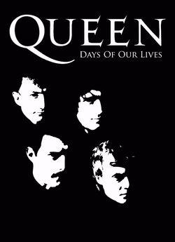 Queen: Дні нашого життя
