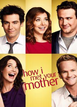 Як я зустрів вашу маму