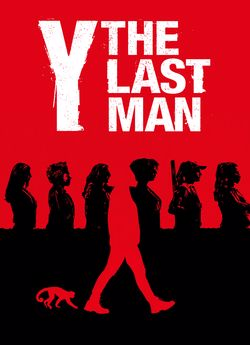 Y: Останній чоловік
