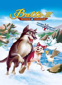Балто 3: Крила змін