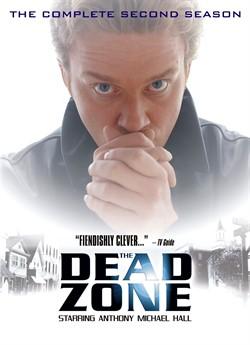 Мертва Зона (Сезон 2)