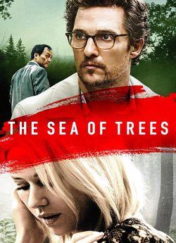 Море дерев