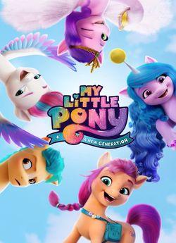 My Little Pony: Нове покоління