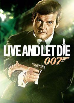 007: Живи і дай померти