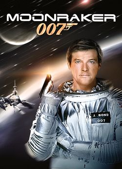 007: Місячний гонщик