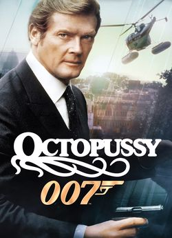007: Восьминіжка