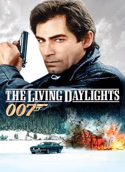 007: Живі вогні