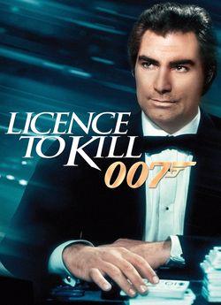007: Ліцензія на вбивство