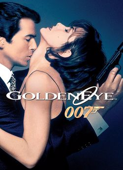 007: Золоте око