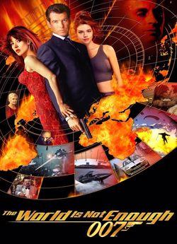 007: І цілого світу замало