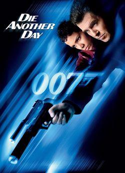 007: Помри, але не зараз