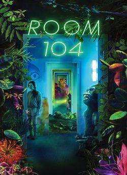 Кімната 104
