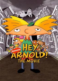 Фільм: Арнольд!