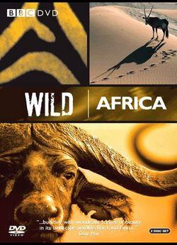 Дика Африка