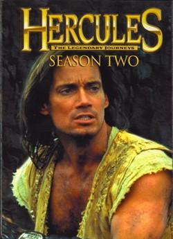 Геркулес: Легендарні Подорожі (Сезон 2)