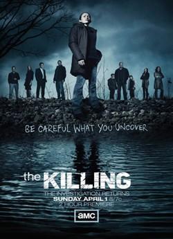 Вбивство (Сезон 2)