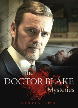 Доктор Блейк (Сезон 2)