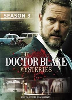 Доктор Блейк (Сезон 3)