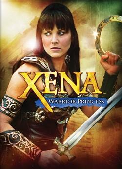 Ксена – принцеса-воїн (Сезон 3)