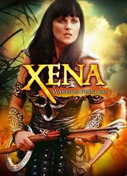 Ксена – принцеса-воїн (Сезон 5)