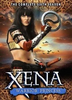 Ксена – принцеса-воїн (Сезон 6)