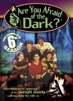 Чи боїшся ти темряви? (Сезон 6)