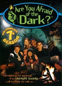 Чи боїшся ти темряви? (Сезон 7)