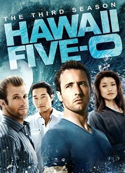 Поліція Гаваїв (Сезон 3)