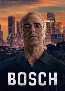 Детектив Босх
