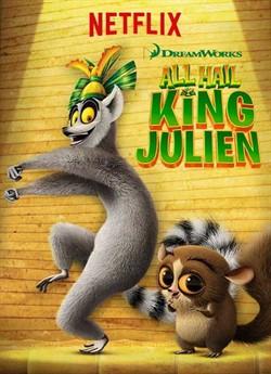 Король Джуліан (Сезон 3)