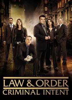 Закон і порядок: Злочинні наміри (Сезон 1)