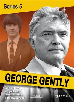 Інспектор Джордж Джентлі (Сезон 5)
