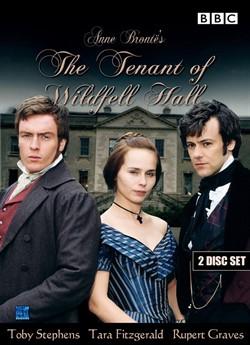 Незнайомка з Уайлдфелл-Холлу (міні-серіал)