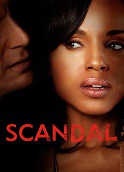 Скандал (Сезон 1)