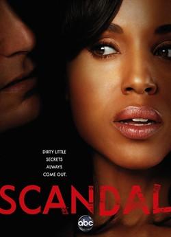 Скандал (Сезон 2)