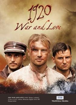 1920. Війна і кохання (Сезон 1)