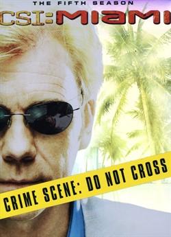 CSI: Місце Злочину Маямі (Сезон 5)