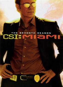 CSI: Місце Злочину Маямі (Сезон 7)