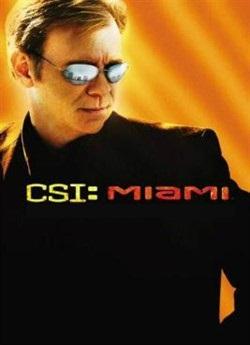 CSI: Місце Злочину Маямі
