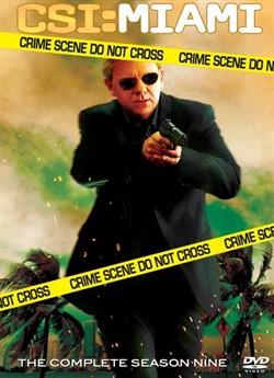 CSI: Місце Злочину Маямі (Сезон 9)