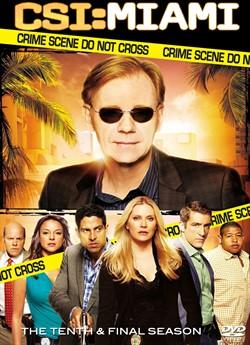 CSI: Місце Злочину Маямі (Сезон 10)
