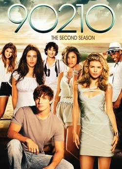 90210: Нове покоління (Сезон 2)