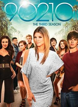 90210: Нове покоління (Сезон 3)