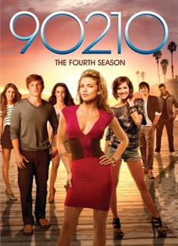 90210: Нове покоління (Сезон 4)